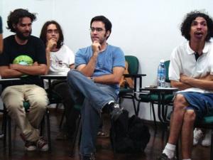 Debate sobre Economia Solidária